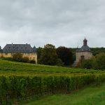 """Schloss Vollrads - ein """"Pfeiler"""" des Rheingaus"""